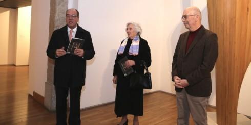 Belas Artes da Academia-Uma Coleção Desconhecida