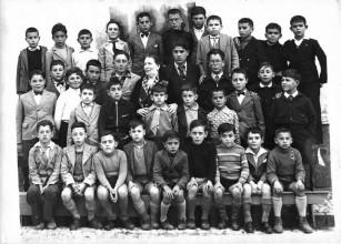 Associação Escola 31 de Janeiro: Turma masculina 1939