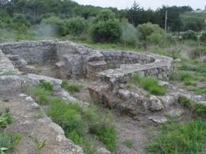 Vila Romana de Casais Velho