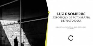Luz e Sombra, exposição de Victormar