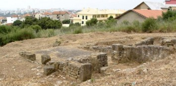 Património Arqueológico
