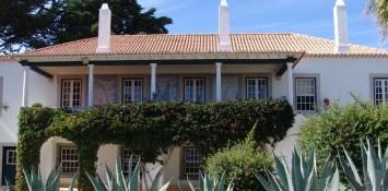 Casa de S. Bernardo