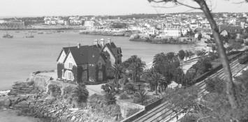 Cascais 1950