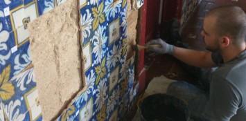 Conservação e restauro