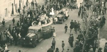 Corso do Carnaval de 1937
