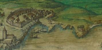 Desembarque da armada de Vasco da Gama