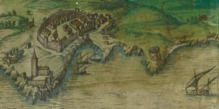 Cascais, c. 1530