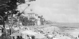 Cascais 1910 -1950