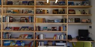 Livraria - Casa Sommer