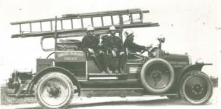 Associação Humanitária Bombeiros Voluntários de Cascais
