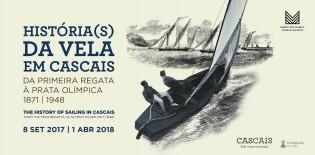 Exposição História(s) da Vela