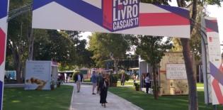 Festa do Livro   FIC 2017