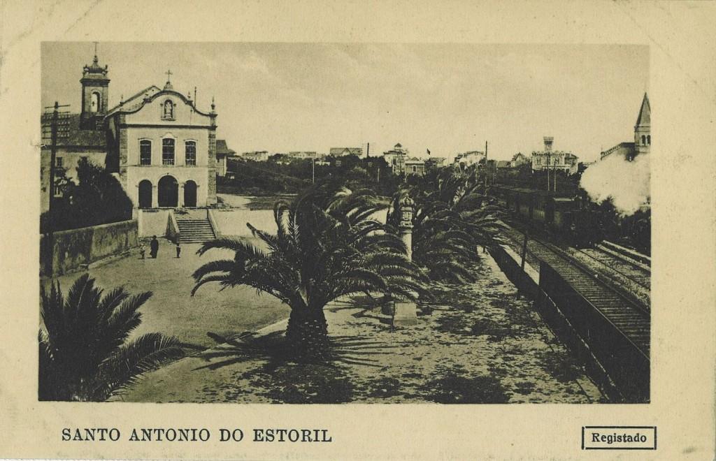 Igreja de Sto. António do Estoril