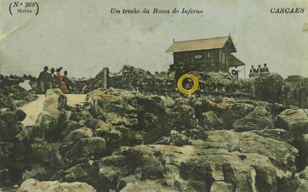 Boca do Inferno, Cascais