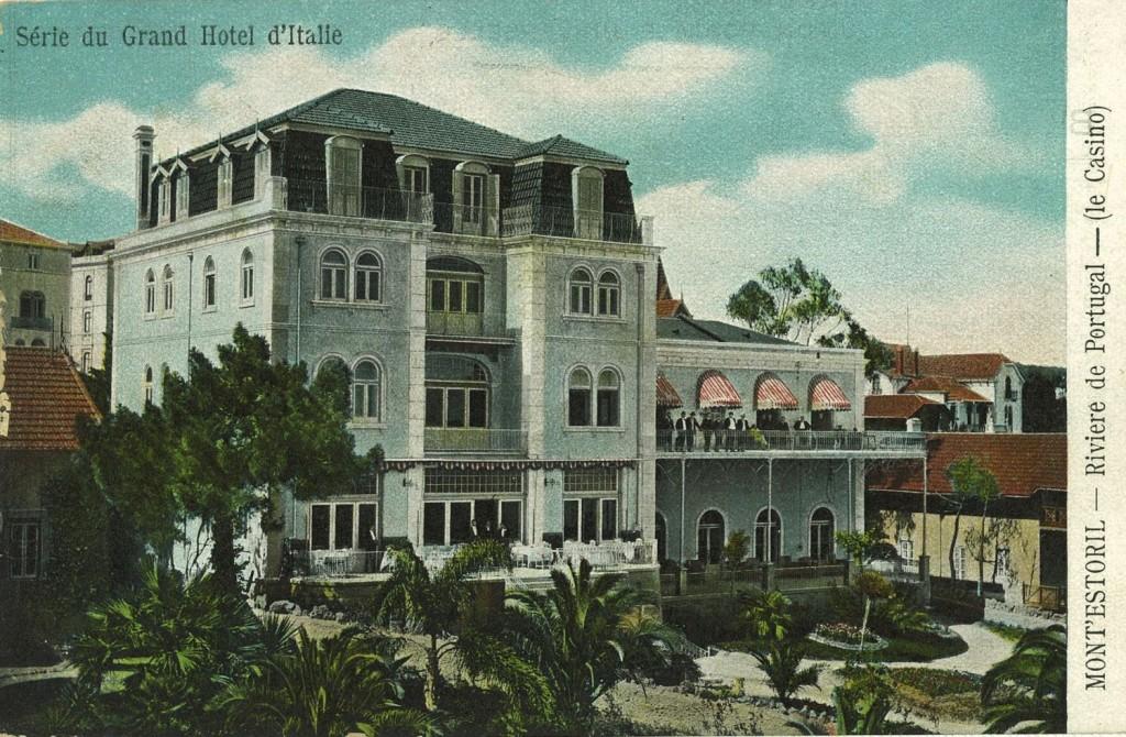 Casino do Monte do Estoril